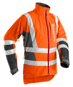 Husqvarna JAKKE TECHNICAL HIGH VIZ