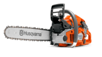 HUSQVARNA 550 XP® G Mark II